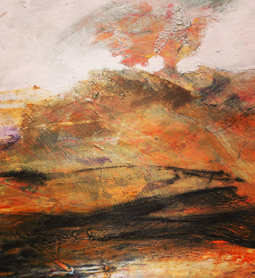 Workshop | Jo Sheppard - Working with Cold Wax and Oils
