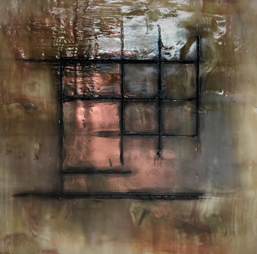 Workshop | Jo Sheppard - Working with Wax (Encaustic) for Beginners