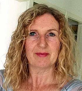 Maria Boyd