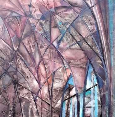 Thumbnail image of Rita Sadler, Compline - Pilgrimages