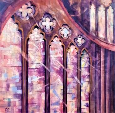 Thumbnail image of Rita Sadler, Matins - Pilgrimages