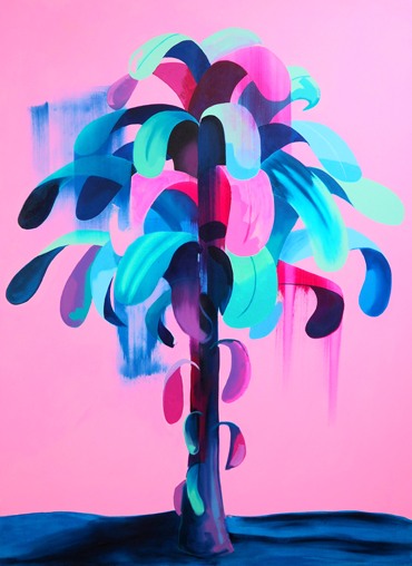 Introduction image for Exhibition | Tim Fowler | Plantation