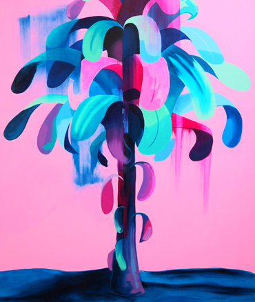 Exhibition | Tim Fowler | Plantation