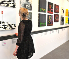 Gallery image for Attenborough Arts Centre