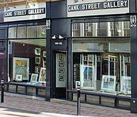 Gallery image for Cank Street Gallery