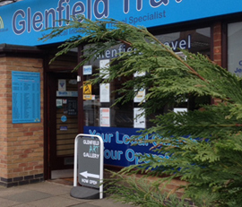 Gallery image for Glenfield Art Gallery