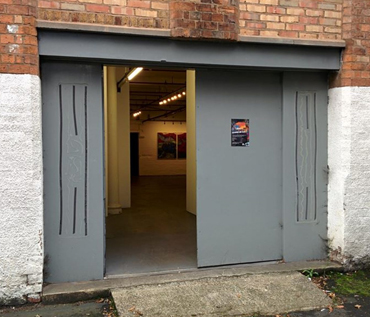 Gallery image for Studioname Leicester CiC