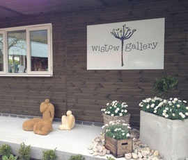 Gallery image for Wistow Gallery