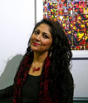 Chila Kumari Burman