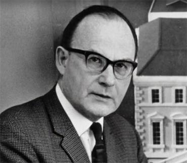 Past LSA President - Konrad Smiegielski