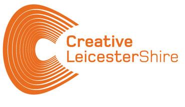 Creative Leicestershire logo
