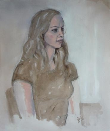 Thumbnail image of Beth by Alan Willey