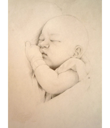 Thumbnail image of Matthew by Alan Willey