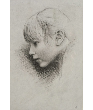Thumbnail image of Alice by Alan Willey