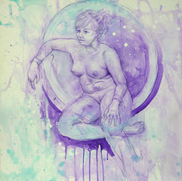 Thumbnail image of Amethyst by Alan Willey