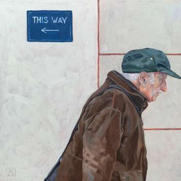 Thumbnail image of This Way by Alex Cooper