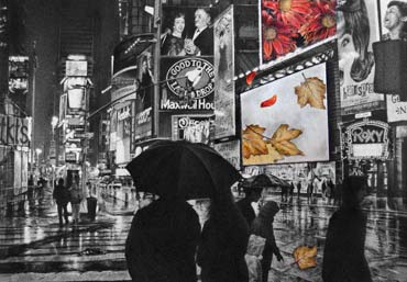Thumbnail image of Autumn in New York by Andrew Jackson