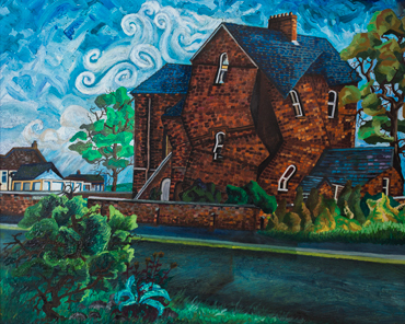 Thumbnail image of House by Andrew Sales