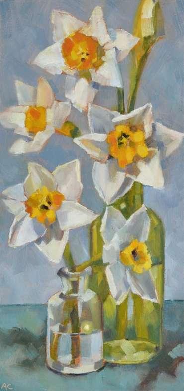 Thumbnail image of Fanfare 2 by Angela Chorley