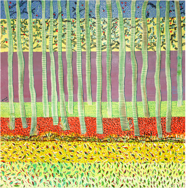 Thumbnail image of Growing by Annie O'Connor