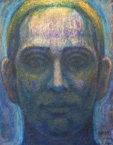 Thumbnail image of Man by Barbara Agg