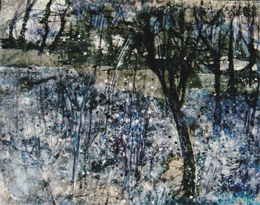 Thumbnail image of Winter Morning by Brenda Brailsford