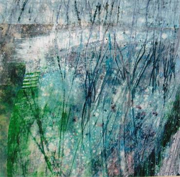 Coast by Brenda Brailsford