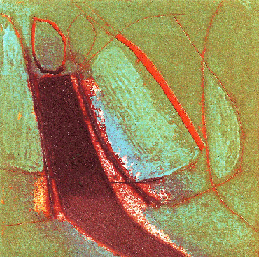 Thumbnail image of Fogou by Catherine Headley