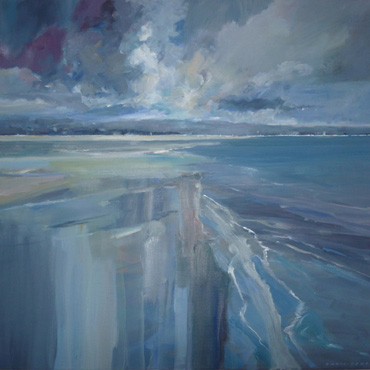 Thumbnail image of Cornish Coast 4 by Christopher Bent