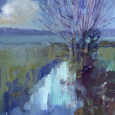 Thumbnail image of Flooded Fields 3 by Christopher Bent