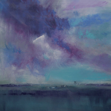 Thumbnail image of Over the Marsh by Christopher Bent
