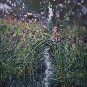 Thumbnail image of Water Meadow by Christopher Bent