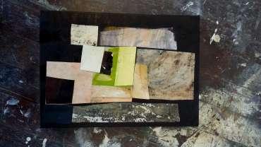 Thumbnail image of Green Door by Clare Speller