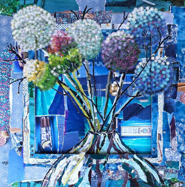 Thumbnail image of Alliums by Danielle Vaughan