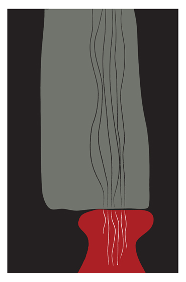Thumbnail image of U-Fifteen Anvil by David Clarke