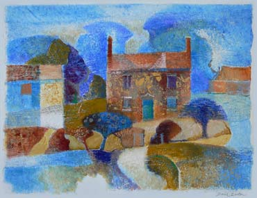 Thumbnail image of Cottage by David Easton