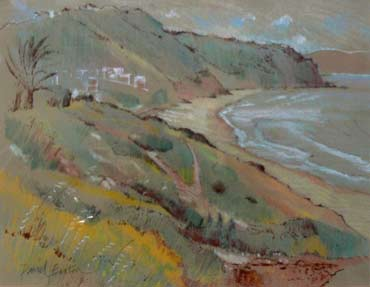 Thumbnail image of Salema Bay by David Easton