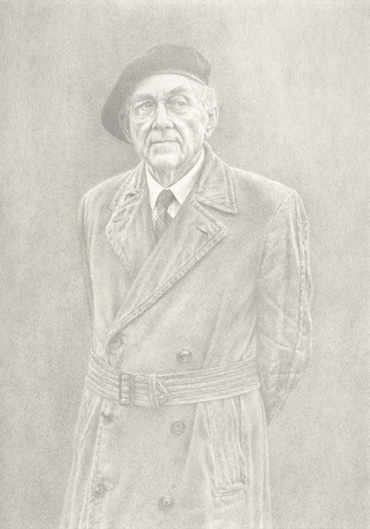 Thumbnail image of The Veteran by Dylan Waldron