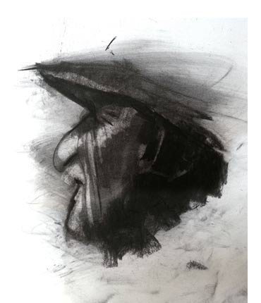 Thumbnail image of Boat Owner by Emma Fitzpatrick