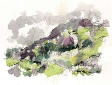 Thumbnail image of Ogwen Valley by Emma Fitzpatrick