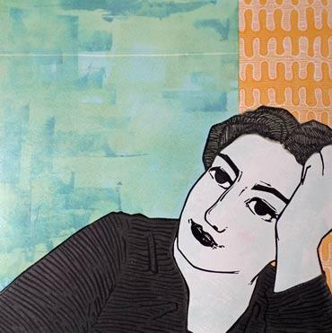 Thumbnail image of An Ordinary Life by Fiona Humphrey