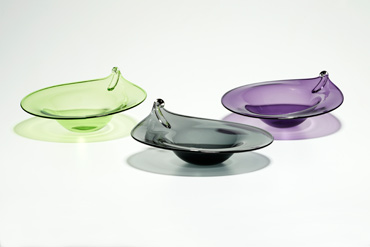 Olive Bowls by Graeme Hawes
