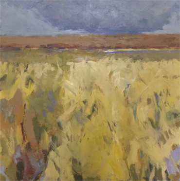 Thumbnail image of Deep in the Field by Hazel Crabtree