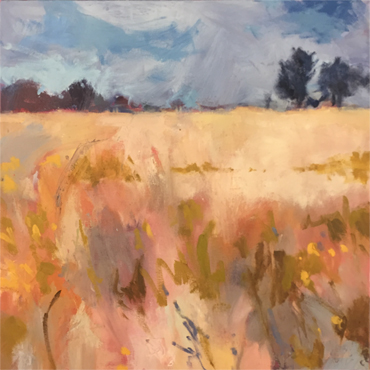 Thumbnail image of Fields of Gold by Hazel Crabtree