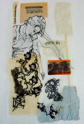 Girl - Move on by Heather Harley