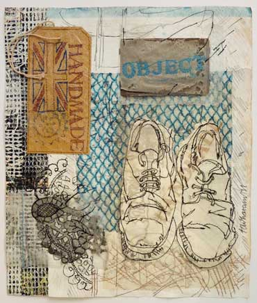 Thumbnail image of Old Treasures by Heather Harley