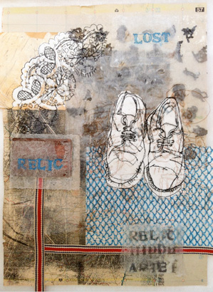 by Heather Harley
