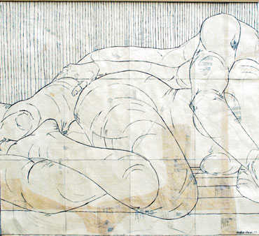 Thumbnail image of Contours by Heather Harley
