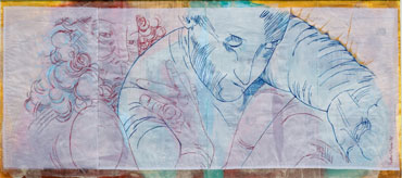 Thumbnail image of Lightness of Being by Heather Harley