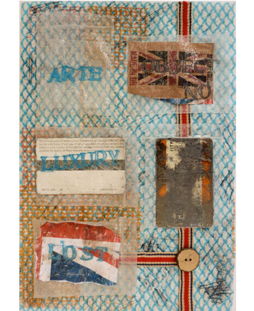 Thumbnail image of Return Ticket by Heather Harley